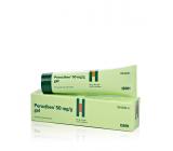 peroxiben (25 mg/g gel topico 30 g )