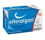 efferalgan (1 g 40 comprimidos efervescentes )