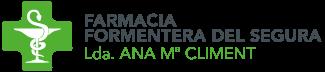 Farmacia Formentera del Segura